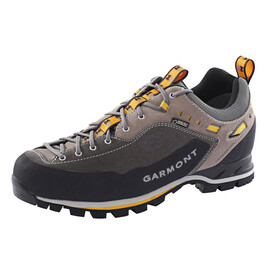 Garmont Dragontail MNT GTX Shoes Men beige/brown